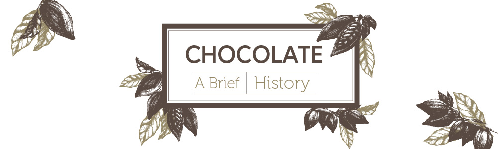 Chocolate: A Brief History