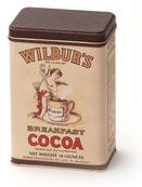 14 oz. Cocoa Tin